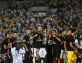 الزمالك يختار ملعبى القاهرة وبتروسبورت لاستضافة مبارياته فى الدورى