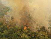 أستراليا تحث السكان والسياح على مغادرة منطقة قبل تفاقم حرائق الغابات