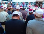 صور.. ندوة توعوية لأئمة المساجد لحث المواطنين بالحفاظ على البيئة بالقليوبية