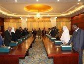 رئيس مفوضية السلام بالسودان: نسعى لتحقيق السلام على أرض الواقع