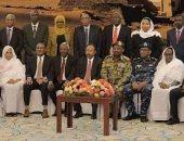 مجلس السيادة السودانى يوجه بجمع السلاح ومحاسبة الجناة فى جنوب كردفان