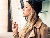 اختبار دم للمدخنين قادر على التنبؤ بسرطان الرئة قبل 4 سنوات من الإصابة