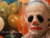 """بعد """"it """" فيلم الرعب الجديد Wrinkles the Clown يصل دور العرض 4 أكتوبر"""