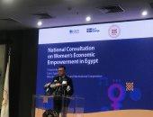 سفير السويد بالقاهرة: تعاون كبير مع مصر لتمكين المرأة