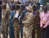 اتفاق بين الحكومة السودانية والحركات المسلحة على وقف شامل لإطلاق النار