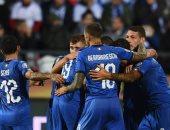إيطاليا تحقق رقماً عمره 16 عاماً بعد تخطى فنلندا فى تصفيات يورو 2020