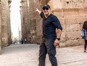 أحمد السقا: أنا زملكاوى وأتمنى تتويج الزمالك باللقب الأفريقى