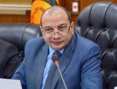 رئيس جامعة بنى سويف: مد فترة تسليم أبحاث الطلاب حتى 18 يونيو الجارى