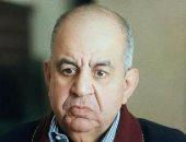 """محمد التاجى يعود لتصوير """"فالنتينو"""" مع عادل إمام.. وينفى شائعة مرضه"""