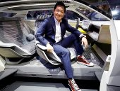 انطلاق معرض طوكيو للسيارات وعرض لأحدث النماذج الكهربائية