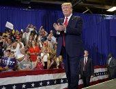 ترامب يواصل حملته الانتخابية لفترة رئاسية ثانية بولاية نورث كارولينا