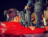 """محمد إمام ينفذ مشاهد خطيرة تحت الماء بـ"""" لص بغداد """".. تعرف على تفاصيلها"""