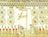فى رأس السنة المصرية.. التقويم المصرى القديم أدق وأول تقويم عرفه البشر