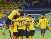 ماليزيا تسجل فى الإمارات بعد 34 ثانية من ضربة البداية.. فيديو