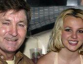 لأسباب صحية .. والد بريتني سبيرز يتنازل عن الوصاية عليها بعد 11 عاما