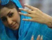 وفاة مشجعة كرة قدم إيرانية أشعلت النار بنفسها بعد منعها من حضور مباراة