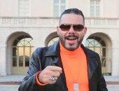 الفنان المغربى عادل الميلودى يدعو الرجال لضرب زوجاتهم