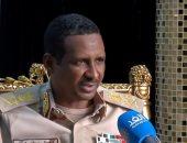 """حمديتى"": مفاوضات ""جوبا"" تهدف لتحقيق سلام نهائى وشامل فى السودان"