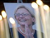 فى مثل هذا اليوم.. اغتيال وزيرة الخارجية السويدية أنا ليند وسط استوكهولم