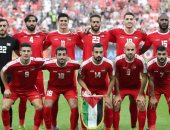 سنغافورة توقف انتصارات فلسطين فى تصفيات كأس العالم 2022.. فيديو
