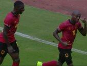 جيرالدو يسجل هدفًا رائعًا فى تأهل أنجولا بتصفيات كأس العالم.. فيديو