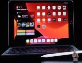 أبل تعلن عن جهاز آيباد جديد بشاشة 10,2 بوصة