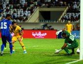 الكويت تخسر بثلاثية أمام استراليا بتصفيات آسيا والمونديال