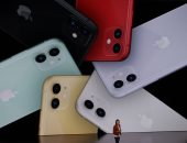 تعرف على سعة بطارية هواتف iphone 11  و iphone 11 pro و iphone 11 pro max