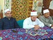 أوقاف الإسكندرية تطلق قافلة دعوية لمساجد العامرية