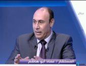 عماد أبو هاشم: تلقيت تهديدات بالقتل بعدما فضحت الإخوان بوسائل الإعلام