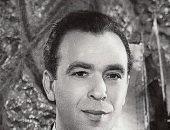 فى ذكرى وفاته..أبرز أفلام الفنان أحمد سالم مؤسس استديو مصر