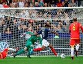 """فرنسا ضد أندورا.. الديوك يحققون فوزًا جديدًا بثلاثية نظيفة """"فيديو"""""""