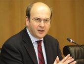 وزير الطاقة اليونانى يشيد بالعلاقات المتميزة بين القاهرة وأثينا