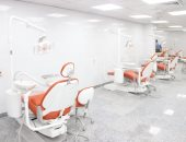 جامعة عين شمس: وحدة طوارئ بمستشفى طب الأسنان الجديد لاستقبال حوادث الطرق