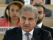 باكستان تدعو المجتمع الدولى للعب الدور لحماية حقوق الشعب الفلسطينى
