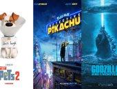 4 أفلام عالمية استحوذت على الأربع مراكز الأخيرة تحقيقا للإيرادات