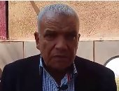 خال العالم أبوبكر عبدالمنعم: الراحل كان يمتلك عزيمة كبيرة وإخلاصا أكبر فى العمل