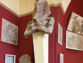 المتحف المصرى على خط المواجهة.. أثريون غيروا لونه.. والمسئولون: ده الأصلى
