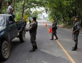 جواتيمالا تحول بلدة ماريسكوس لثكنة عسكرية بعد مقتل جنود