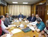 محافظ قنا : اعتماد 12 مليون جنيه كمرحلة أولى لإنشاء المكتبة الإقليمية