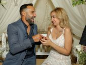 زواج وطلاق ورحيل.. 13 صورة لحكايات أهل الفن فى 2019