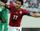 اعرف رسالة أحمد حسن لراموس ورونالدو بعد اقترابهما من عمادة لاعبى العالم