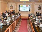 العربية للتصنيع تبحث التعاون المشترك مع كبرى الشركات الهندية