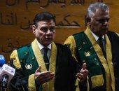"""7 أرقام مهمة ارتبطت بقضية """"التخابر مع حماس"""" بعد حكم المؤبد والمشدد والبراءة"""