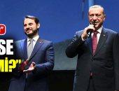 بعد ابتعاده عن الأضواء.. كاتبة تركية تتحدث عن رحيل بيرات البيرق عن وزارة المالية