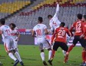 كاف يقترح إقامة نصف نهائى دوري أبطال أفريقيا من مباراة واحدة بالكاميرون