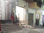 أهالى شارع الخليفة المأمون يطالبون بنقل ورشة نجارة: إزعاج 24 ساعة