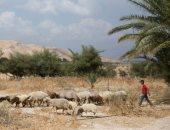 """ردا على عزمه ضم غور الأردن.. فلسطينيون لنتنياهو: """"لن تكسر إرادتنا أبدا"""""""