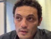 #التسريب_الثاني_لزوجه_المقاول.. فضائح محمد على تجتاح السوشيال ميديا.. فيديو