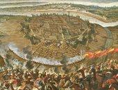 """زى النهارده ..التوقيع على """"معاهدة فيينا"""" التى أنهت الحرب بين النمسا وإيطاليا"""